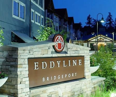 Eddyline Bridgeport apartments