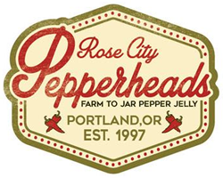 Rose City Pepperheads
