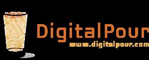 DigitalPour logo